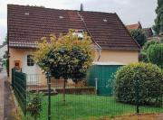 Haus in mediterranem