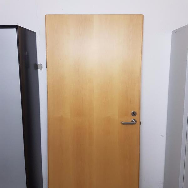 Zimmertüren Stuttgart haustür eingangstür holztür tür ahorn klasse 3 schallex dichtung in