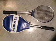 Head Alu Tennisschläger