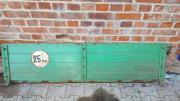 Heckboardwand