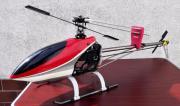 Heli, Hubschrauber Elektro