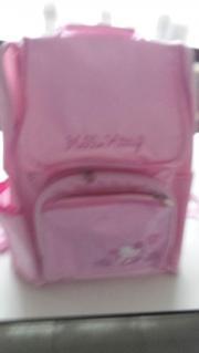Hello Kitty Schultasche