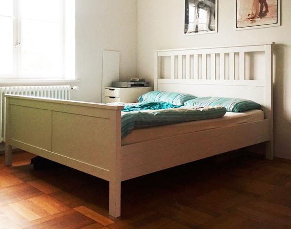 ikea m bel betten. Black Bedroom Furniture Sets. Home Design Ideas