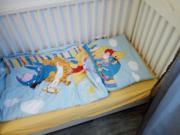 Hensvik Kinderbett