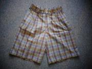 Herrenbekleidung Vintage Shorts