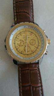 Herrenuhr, Armbanduhr, Automatik