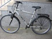 Herrren-Trekking-Fahrrad