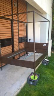 bett 140x200 in stuttgart - haushalt & möbel - gebraucht und neu, Hause deko