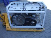 Hochdruck- (Taucher-) Kompressor