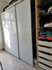 ikea pax schrank in berlin - haushalt & möbel - gebraucht und neu, Gestaltungsideen