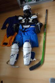 Hockey-Ausrüstung Jugend