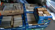 Holz Brennholz Kaminholz