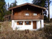 Holzblockhaus zu vermieten