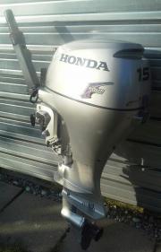 Honda 15 BF
