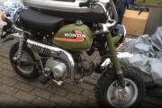 Honda Monkey Z50J
