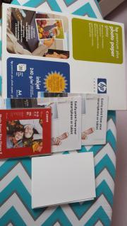 HP Photo Papier