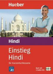 HUEBER Einstieg Hindi indisch lernen