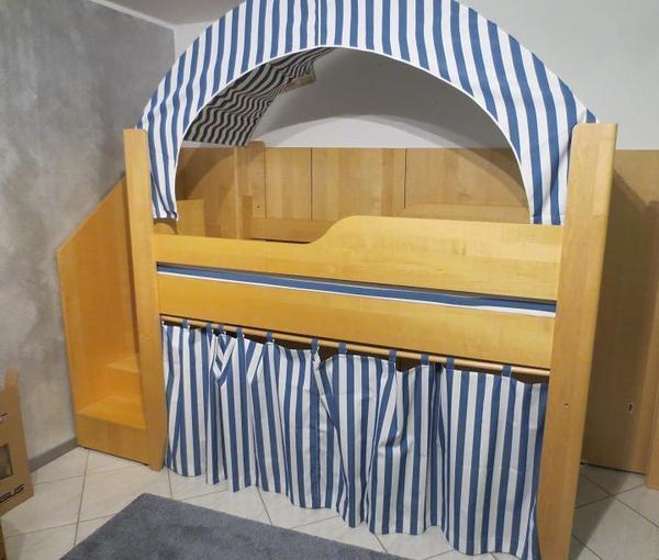 Perfekt Hülsta Kinderzimmer Mit » Kinder /Jugendzimmer