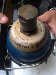 Hydraulik Bosch Druckspreicheranlage