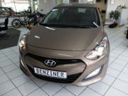 Hyundai i30 cw Trend Navi