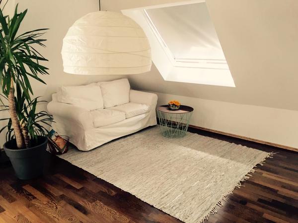 ikea 2er-sofa ektorp zu verschenken in münchen - ikea-möbel kaufen, Hause deko