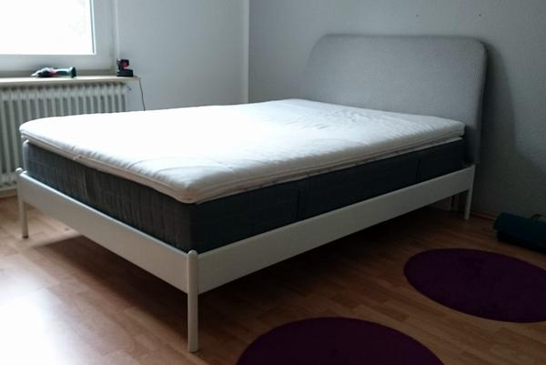 bett kaufen bei ikea. Black Bedroom Furniture Sets. Home Design Ideas