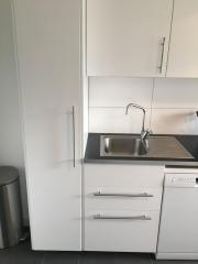 IKEA Einbauküche, Neuwertig (