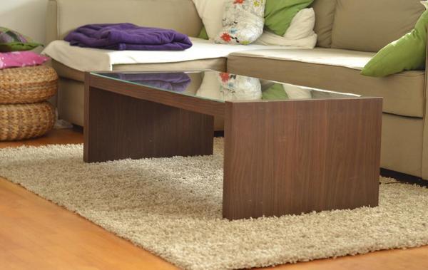 Weier Ikea Tisch Mbel Stockholm Couchtisch Wohnzimmer