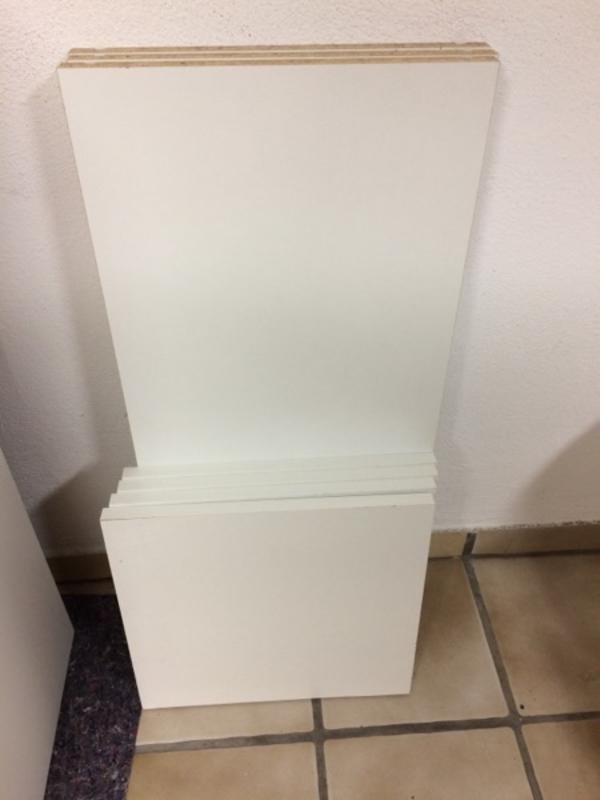 Ikea Faktum Küchenschränke in Weil - Küchenzeilen, Anbauküchen ...