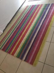 Teppich ikea bunt  Ikea Kinderzimmer Teppich bunt in München - Teppiche kaufen und ...
