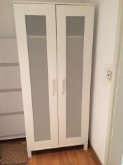 schrank ikea abgeholt in m nchen haushalt m bel gebraucht und neu kaufen. Black Bedroom Furniture Sets. Home Design Ideas