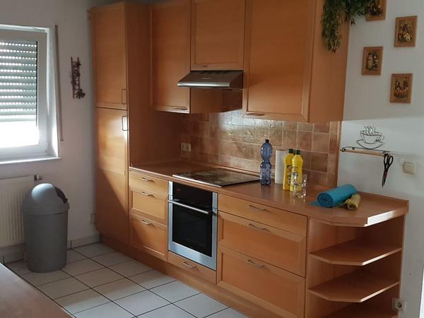 einbauküche im landhausstil - inspiration - ikea.at. landhaus ...