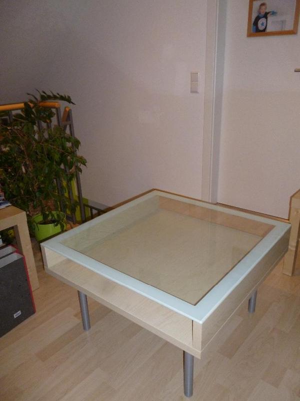 Ikea Wohnzimmer Tisch Gebraucht – Nazarm.com