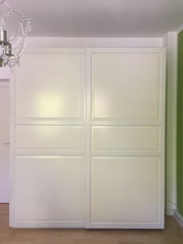 Ikea Pax Kleiderschrank in Nürnberg - IKEA-Möbel kaufen und ...