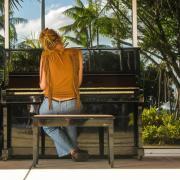 Individueller Klavierunterricht für