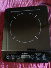 Induktionsplatte