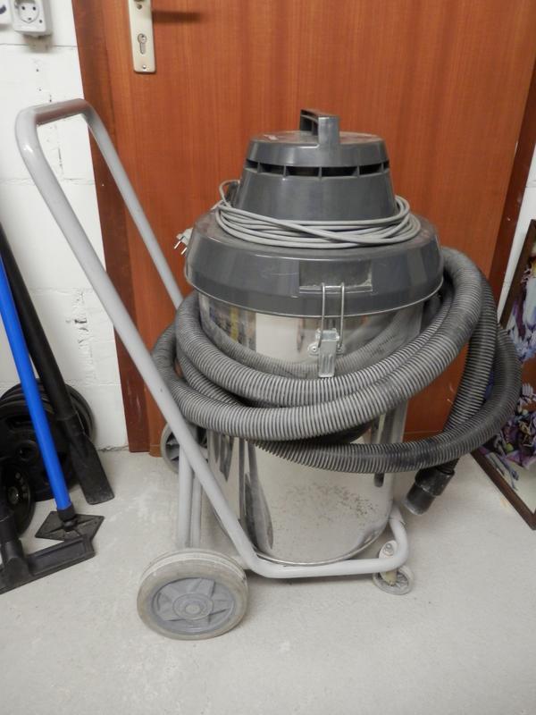 Industriesauger Wirbel 936 » Geräte, Maschinen
