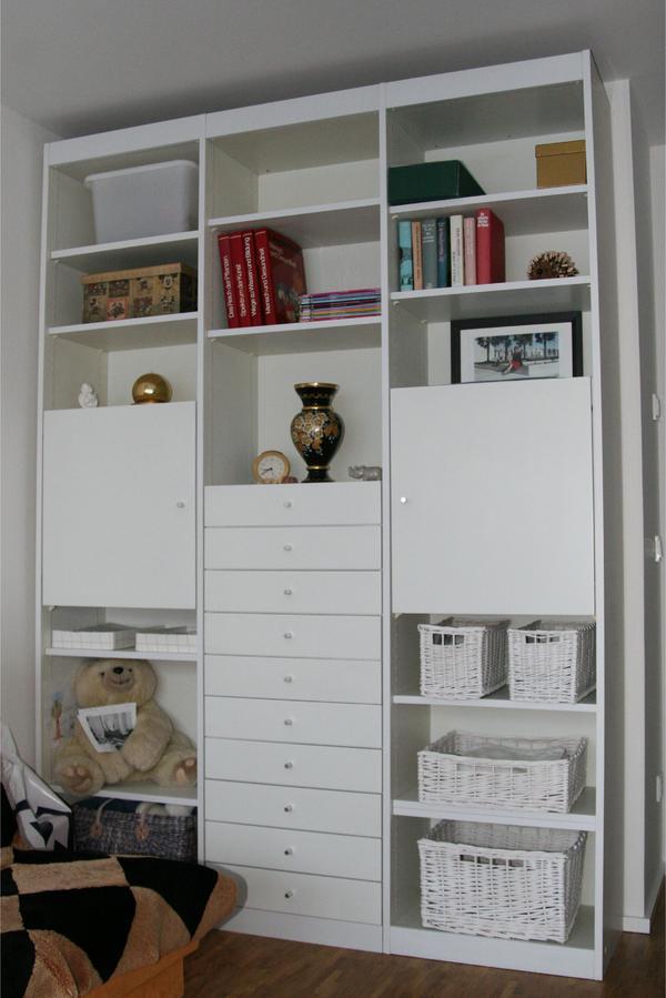 Designermöbel Stuttgart interlübke wandschrank container regal schrankwand