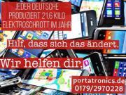 iPod Kopfhörerbuchse / Powerbutton /
