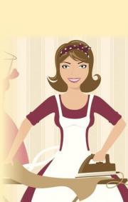 Ironing service,pickup &