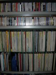 JAZZ-CDs zu