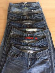 Jeans - Hosen - Damen -