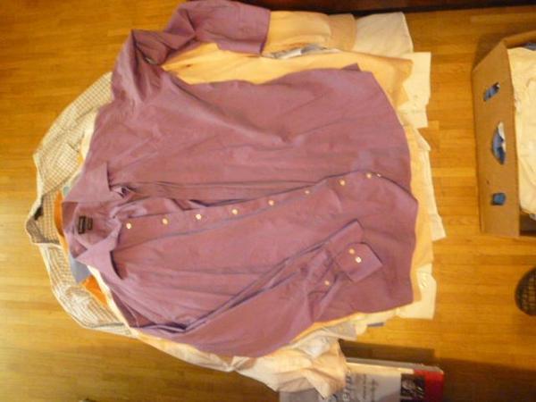 Jeans Schuhe Boots Hemde Teeshirt