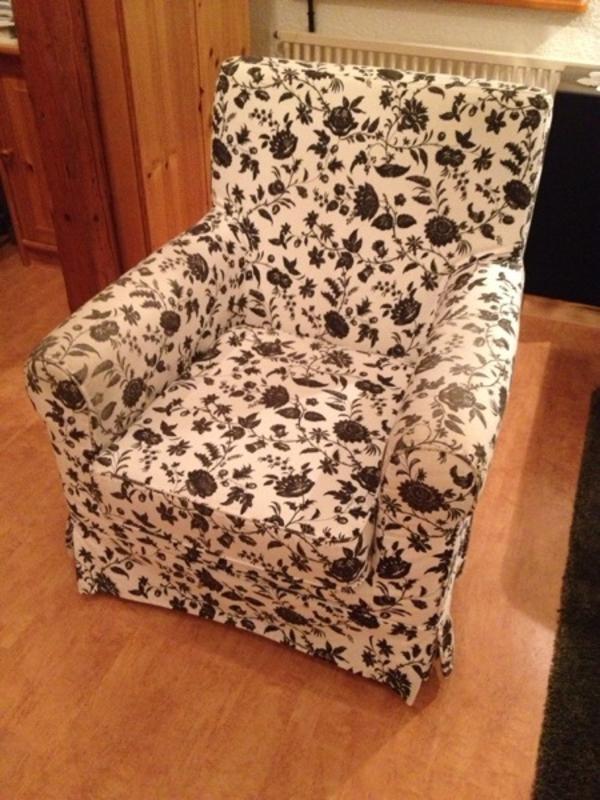 Ikea Jennylund Sessel Gebraucht Home Ideen