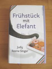 Judy Reene Singer Frühstück mit