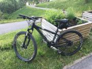 Jugend Mountain-Bike