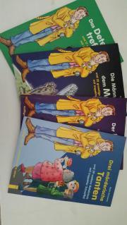 Jugendbücher von Karin Ammerer
