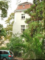 Jugendstil Villa Musiker-
