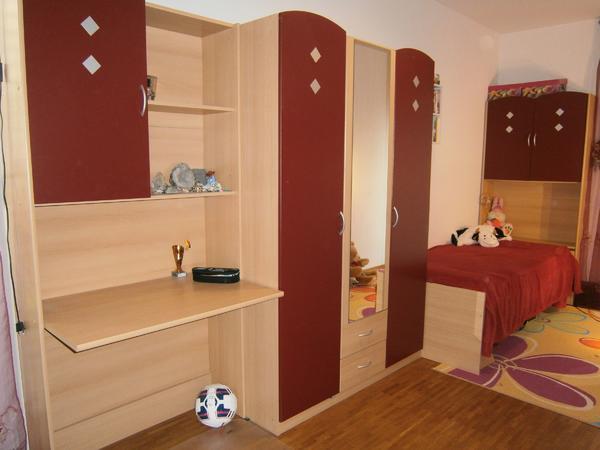 Jugendzimmer in Ebersberg - Kinder-/Jugendzimmer kaufen und ... | {Kinder jugendzimmer 70}