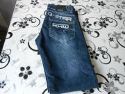Junge marke Jeans G-STAR Gr